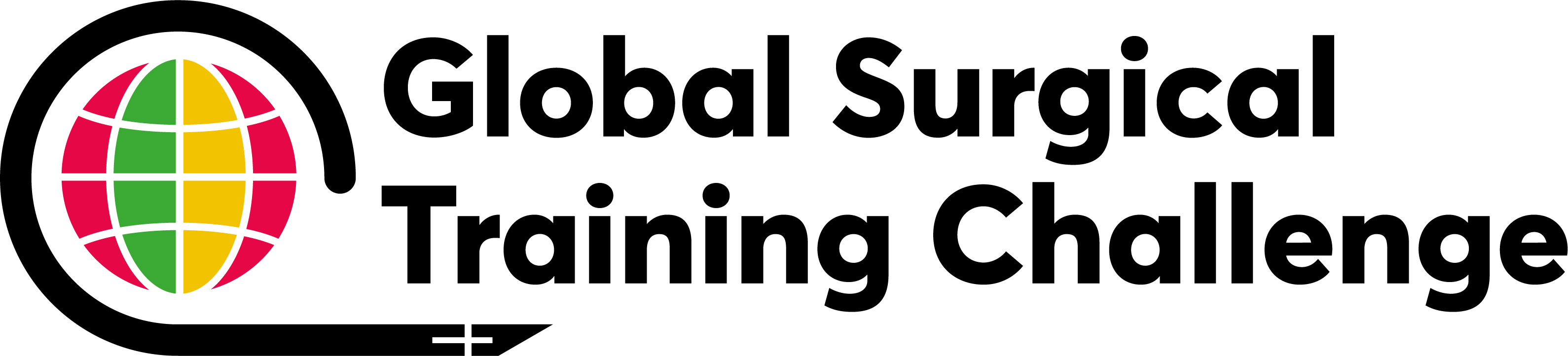 Global Surgical Training Challenge logo